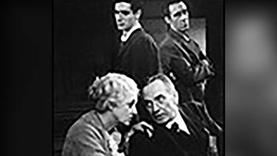 Play by Play poster image