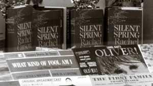 Rachel Carson: Chapter 1 poster image
