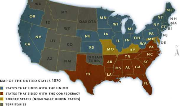 State by State | American Experience | Official Site | PBS