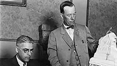 McPherson On Trial poster image