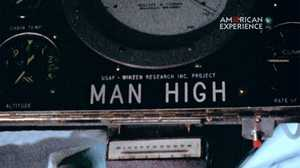 Project Manhigh poster image