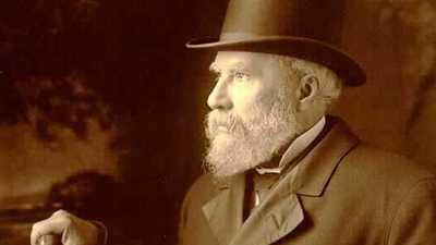 James J. Hill poster image