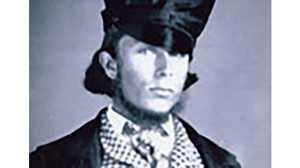 Theodore Judah poster image