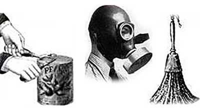 Forgotten Inventors poster image