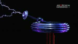 The Tesla Coil poster image