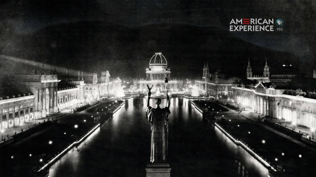 The Columbian Exposition American Experience Official