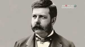 George Westinghouse poster image