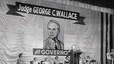 George Wallace's Life poster image