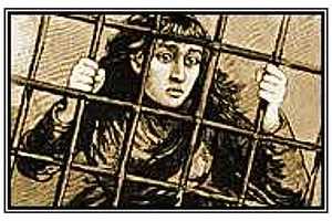 Nellie's Madhouse Memoir poster image