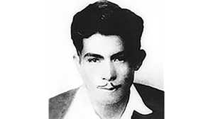José Gallardo Díaz (1919-1942) poster image