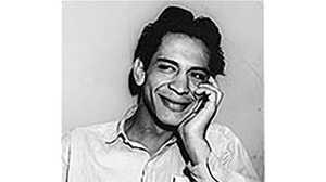 "Enrique ""Henry"" Reyes Leyvas (1923-1971) poster image"