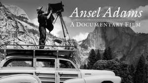 Ansel Adams poster image