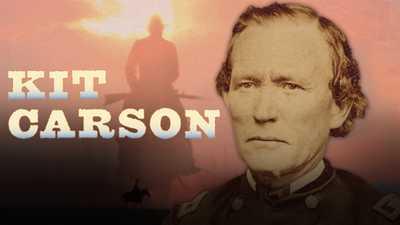 Kit Carson poster image