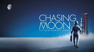 Chasing the Moon poster image