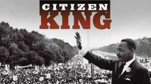 Citizen King poster image