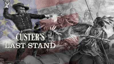 Custer's Last Stand poster image
