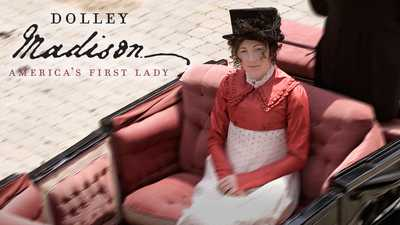 Dolley Madison poster image