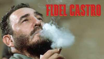 Fidel Castro poster image