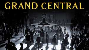 Grand Central poster image