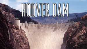 Hoover Dam poster image