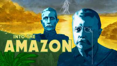 Into the Amazon poster image
