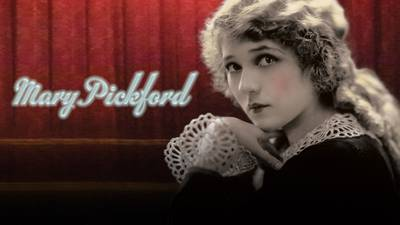 Mary Pickford poster image