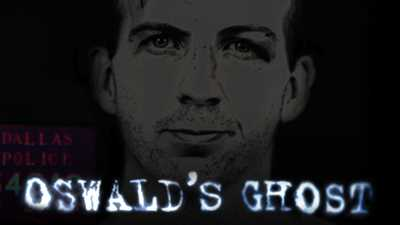 Oswald's Ghost poster image