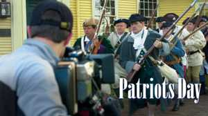 Patriots Day poster image