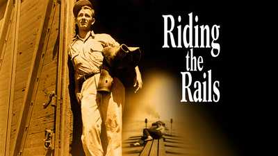 Riding the Rails poster image