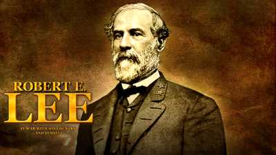 Courage Robert E and Vision Lee on Leadership: Executive Lessons in Character
