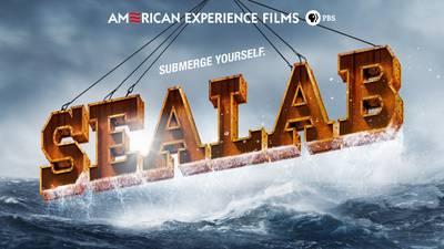 Sealab poster image