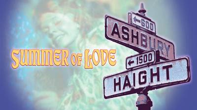 Summer of Love poster image