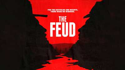 Now streaming | the Feud, Watch Film poster image
