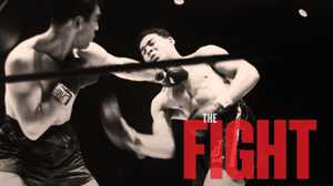 The Fight poster image