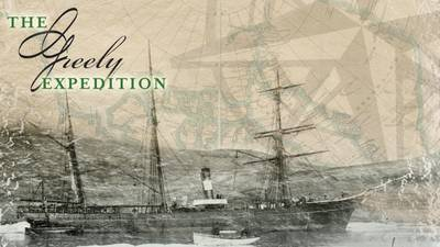 The Greely Expedition poster image