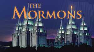 The Mormons poster image