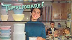 Tupperware! poster image