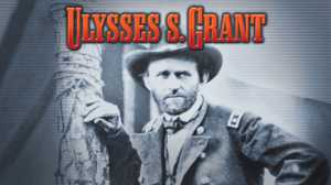 Ulysses S. Grant poster image