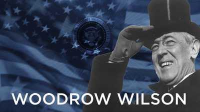 Woodrow Wilson poster image