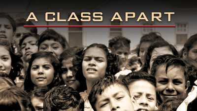 A Class Apart poster image