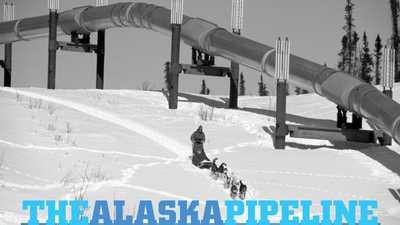 The Alaska Pipeline poster image