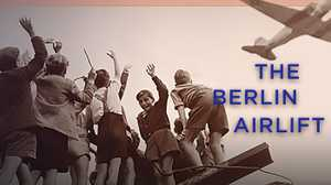 The Berlin Airlift poster image