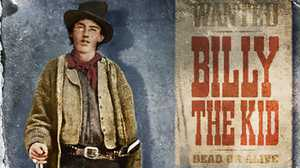 Billy the Kid poster image