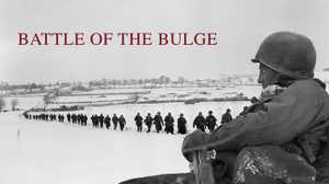 Battle of the Bulge poster image