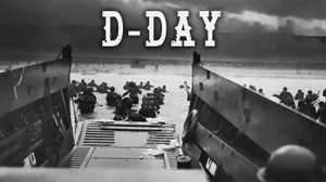 D-Day poster image