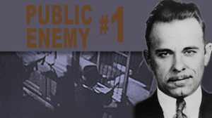 Public Enemy #1 poster image