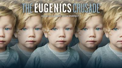 Streaming Now | The Eugenics Crusade poster image