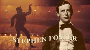 Stephen Foster poster image
