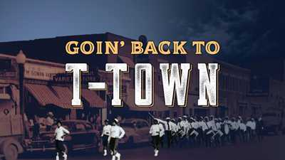Goin' Back To T-Town poster image