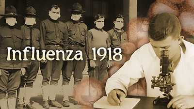Influenza 1918 | Watch Film poster image